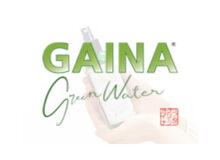 GAINAグリーンウォーター発表